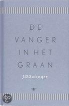 J.D. Salinger, De vanger in het graan