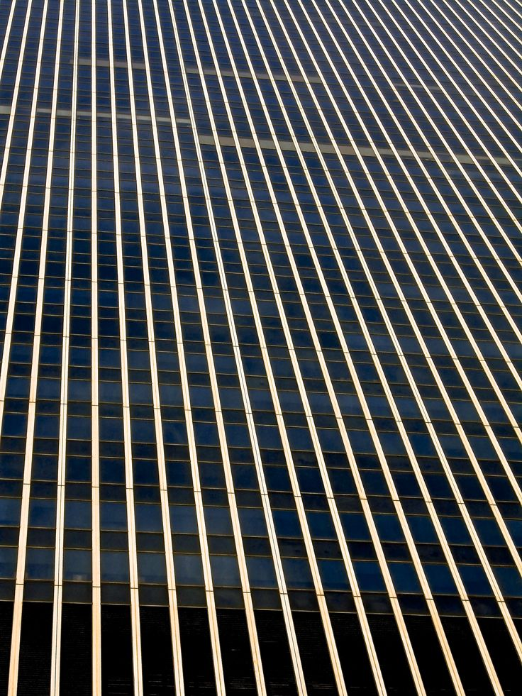 #NewYork #Building #lignes #pattern