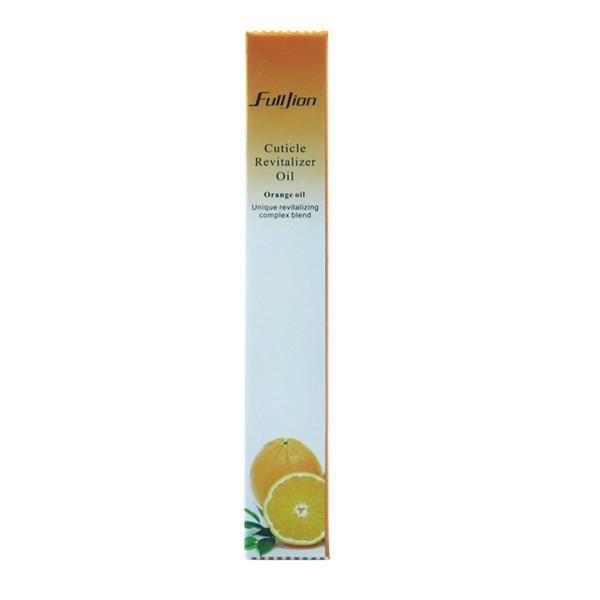 Item Type: Nail TreatmentType: Cuticle Oil/Nourishment OilBrand Name: fulljionQuantity: 1pcsIngredient: Vitamins B-5NET WT: 10gModel Number: ZYYNET content: 8Sh