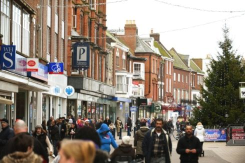 Palmers in Great Yarmouth has announced a tie-up with Dorothy Perkins following the collapse of Bhs. Managing director David Howard has hailed it as a boost  for the independent department store and the town.