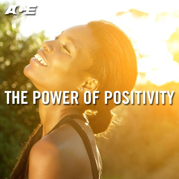 Power Of Positivity Images And Quotes