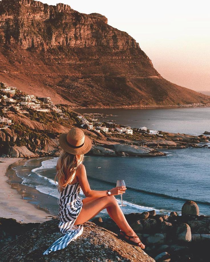 The beauty of this city will astound you! #loveCapeTown   by @theprettywild on her recent trip to Cape Town.