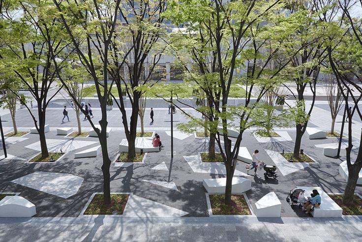グランモール公園 phase1   stgk.jp