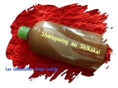 [DIY] Shampoing liquide au shikakai