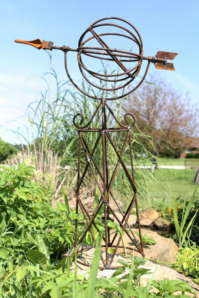Details About 26 Wrought Iron Tobbee Topiary Trellis Plant