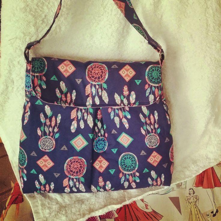 Hobo bag at Lorelei Jayne