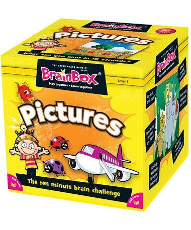 BrainBox My First BrainBox