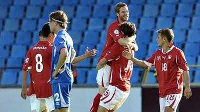 Prediksi Skor Swiss vs Islandia 7 September 2013. Laga Prediksi Skor pekan ini akan kembali bergulir Kualifikasi Piala Dunia 2014 Brasil. Prediksi Skor Swiss...
