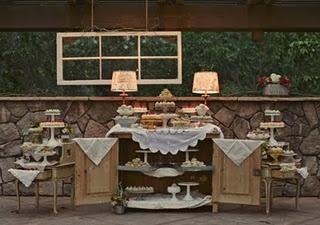 #Rustic #Dessert Bars