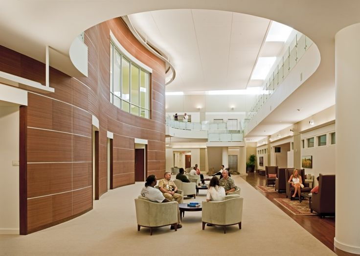 Gallery Of AIA Selects Four Projects For National Healthcare Design Awards