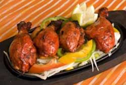 Indian Food Recipes - I have made quite a few from this site and they were all good! ~ Rhonda
