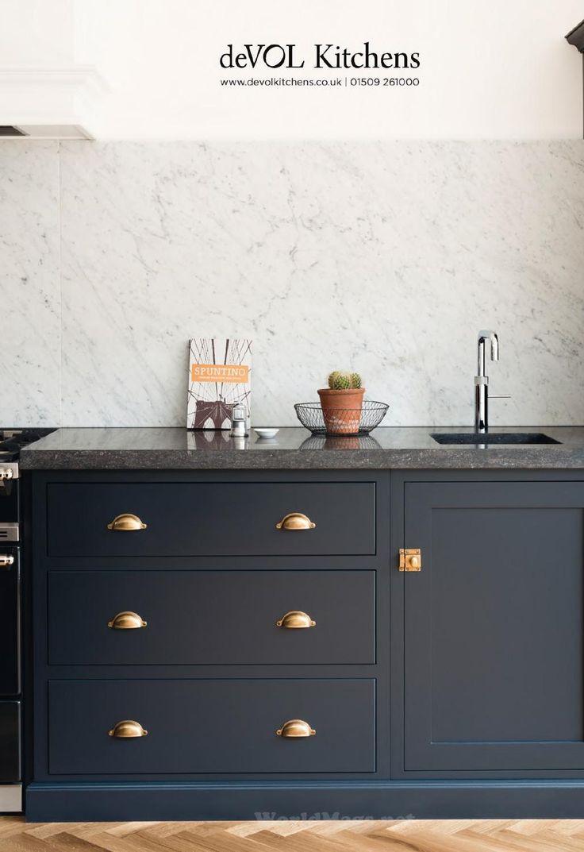 212 Best English Kitchens Images On Pinterest