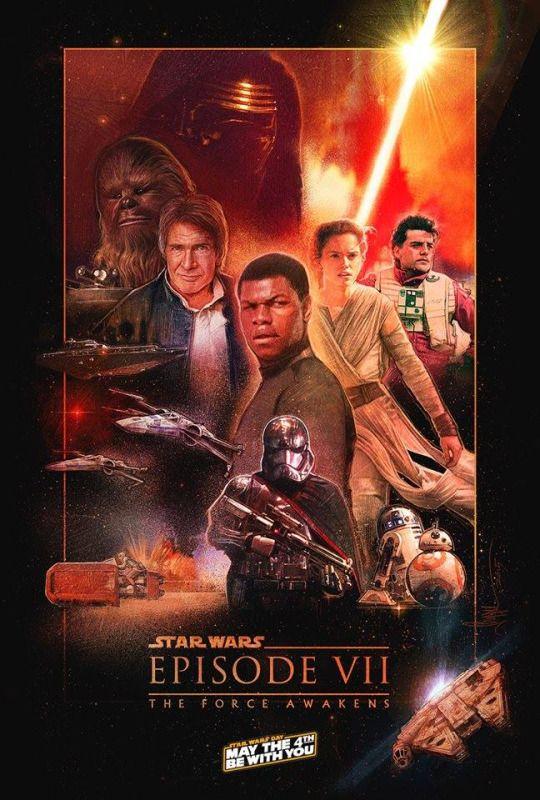 handlung star wars 7