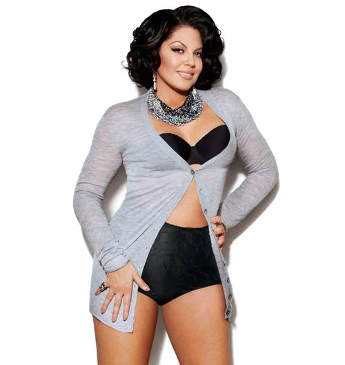 Sara Ramirez. Perfect Body.  This is what i need to look like!  She's gorgeous!!!