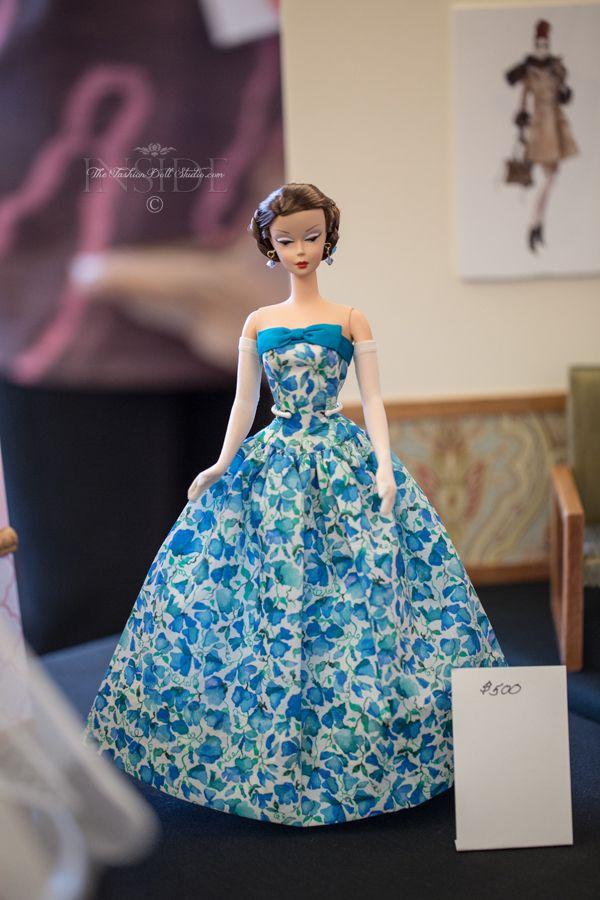Rob's Dolls and Friends Salesroom | Inside the Fashion Doll Studio