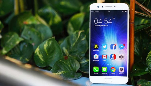 Oppo took the selfie-smartphone craze up a notch last year when the company introduced its F1 Plus smartphone. It packed in average specifi...