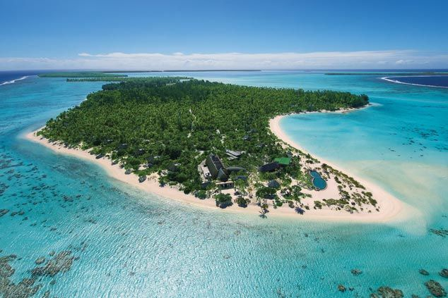 Moneyweek: Chris Carter explores three idyllic French islands, from French Polynesia to the Mediterranean.