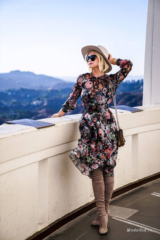 Уличная мода: Лучшие модные образы за неделю: Sara Escudero, Sandra Hagelstam, Andy Torres и другие