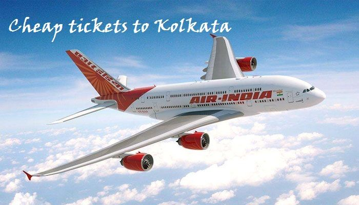 Are you looking for #travel in #WestBengal. Book #cheapflights tickets for India through BookMySeat. We provide cheapest air fare to Kolkata.