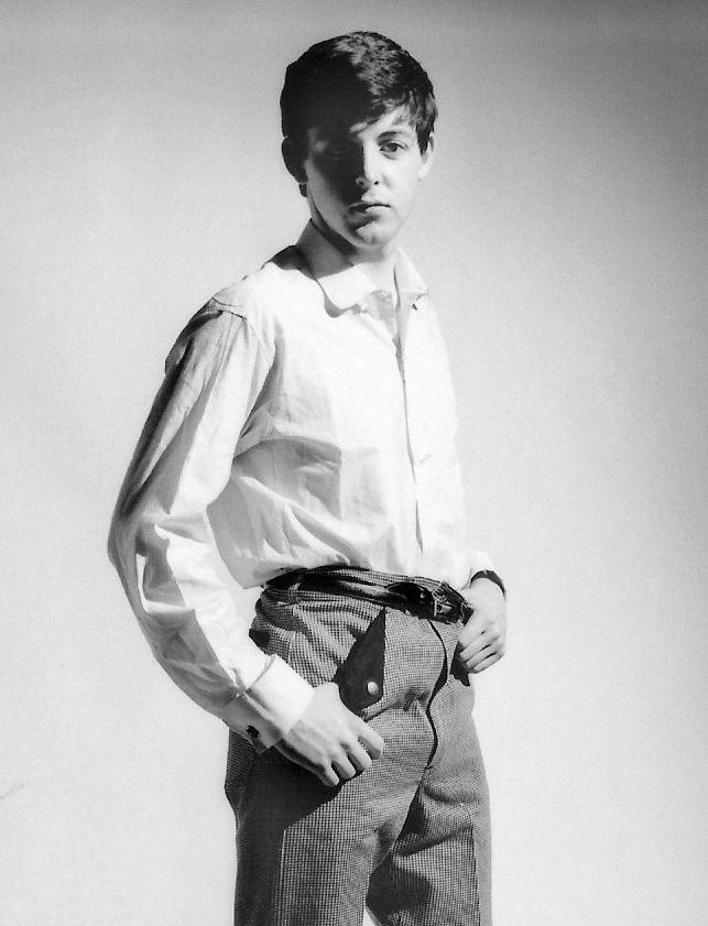 J. Paul McCartney