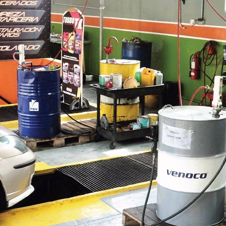 El mantenimiento de tu auto es vital! El es tu patrimonio y debe ser cuidado por los expertos  Acércate a #Lubriclean por una revisión express para comprobar la fiabilidad del carro.  Panorama Completo  2/3  #lubriclean #cars #automotivedaily #l4l #mechanics #mecanica #carwash #maracaibo #venezuela #oil #followback #cauchos #autolavado #lubricantes