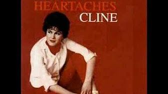 WALKING AFTER MIDNIGHT Patsy Cline -- I Fall To Pieces - YouTube