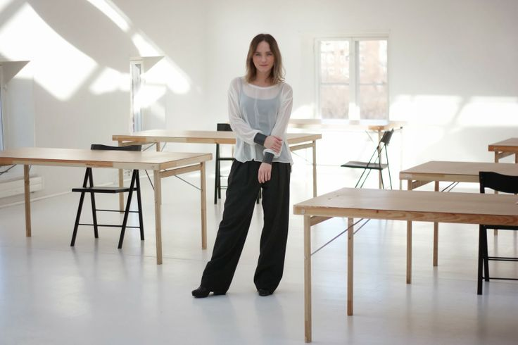 Wearing: Leatherette cuff blouse. Shop here: meandm.bigcartel.com