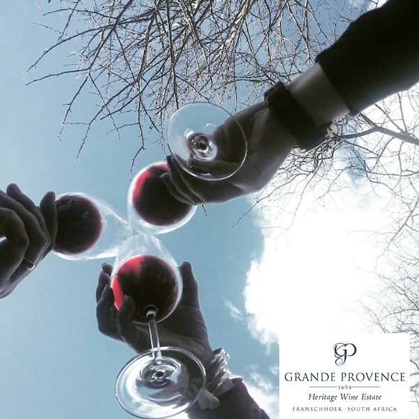 Cheers to the #WineWeekend! Join us for an unforgettable wine tasting today. Link: http://ow.ly/PeLQ303uZ0a