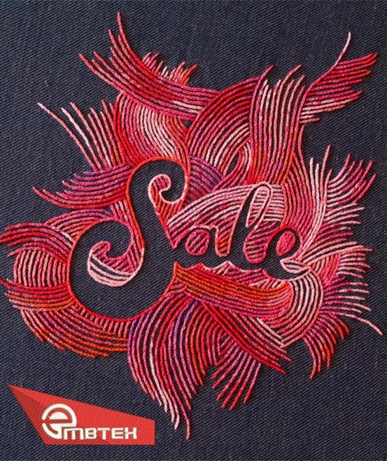 art design, embroidery, www.embtex.com
