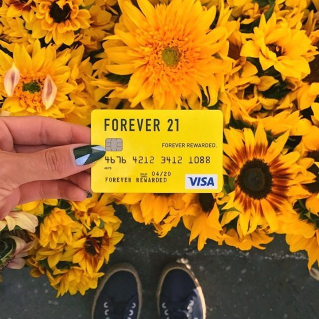 Forever 21 Credit Cardholders come see us from 9AM-10:30AM Saturday for Styling & 21% off $100!  Bring a friend and join us for treats Exclusive Buy More Save More Deals and Styling Tips. Exclusive Buy More Save More deals during the Store Styling Event is valid in store only on November 11 2017 from 9:00 am to 10:30 am local time. Offer valid at participating Forever 21 locations (excluding U.S. territories). Offer not valid online. Valid only on regular price items purchased with the…