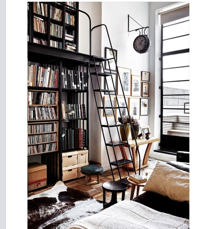 If my bookshelves looked like that j
