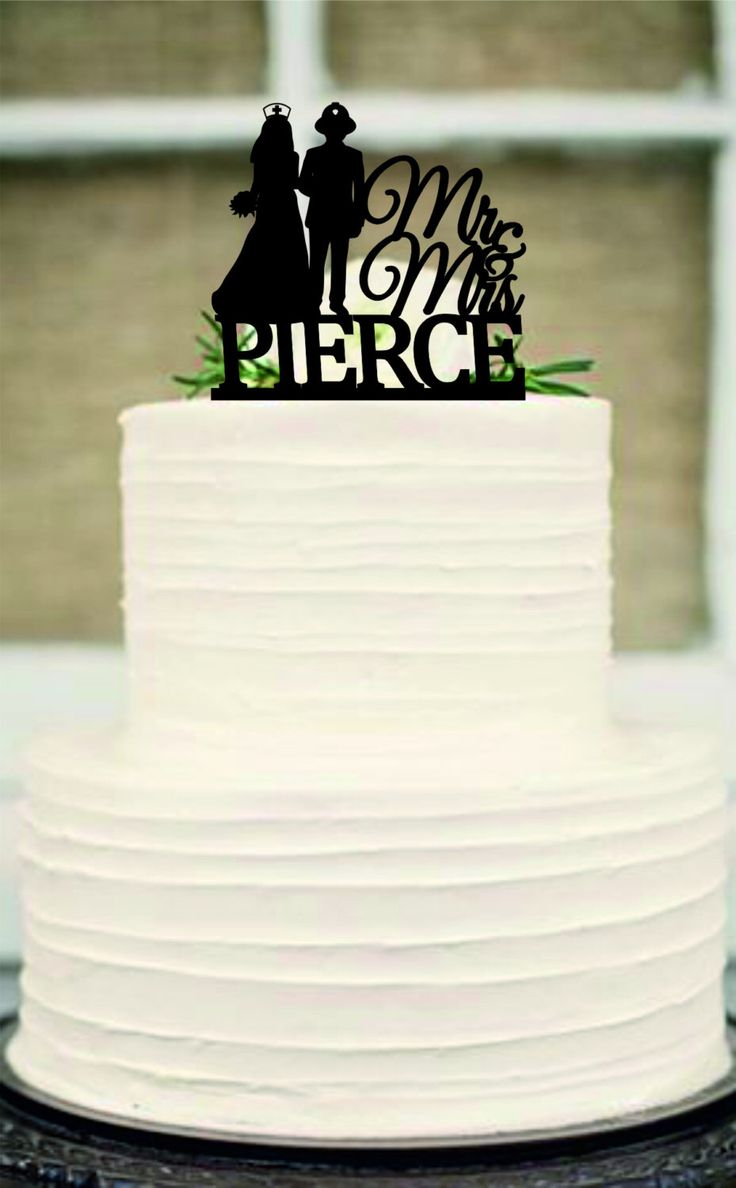 Personalized Gifts For Cake