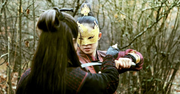Hou Hsiao-Hsien Fuses the Formal and the Bloody