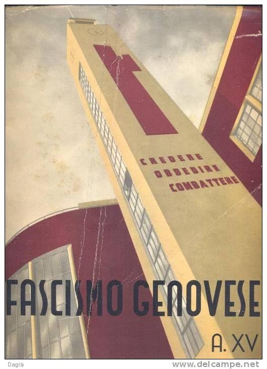 Fascismo Genovese