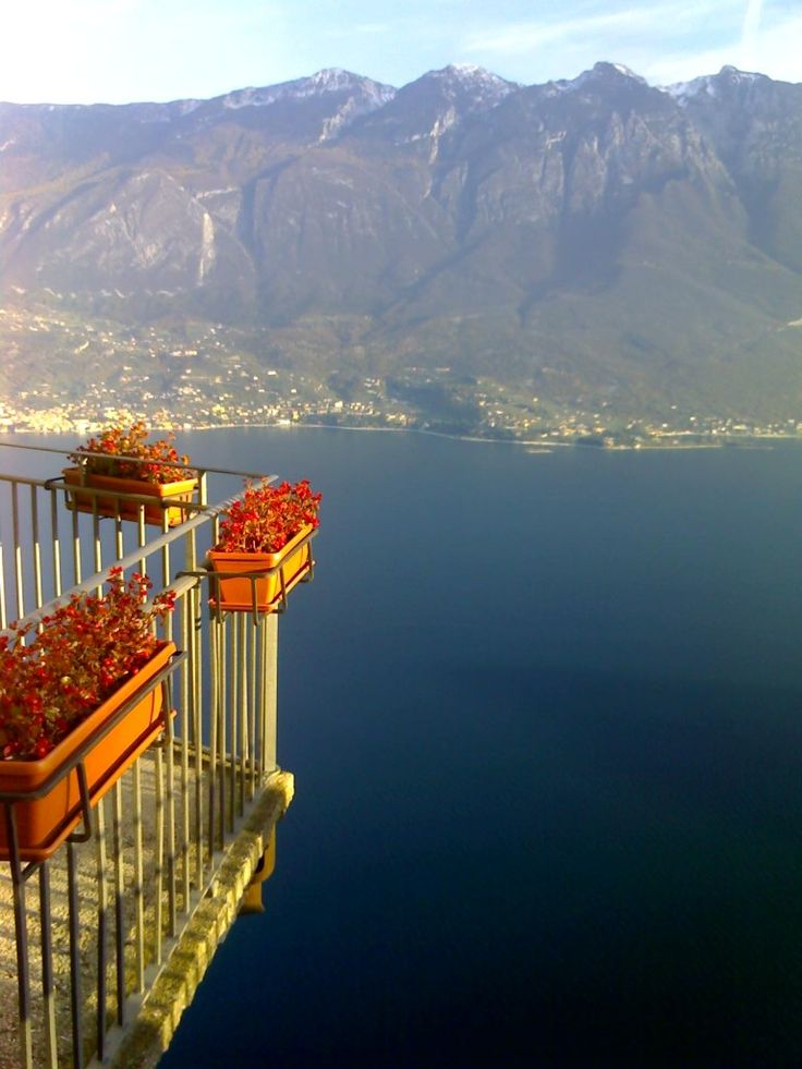 14 best Terrazza del Brivido images on Pinterest | Lake garda, Lakes ...