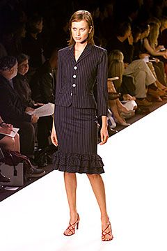 Ralph Lauren Spring 2000 Ready-to-Wear Collection Slideshow on Style.com