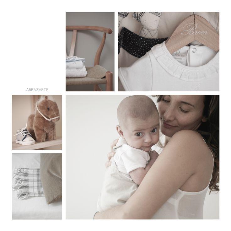 #abrazosdemama #broer #enfants #amor #bebe #mama