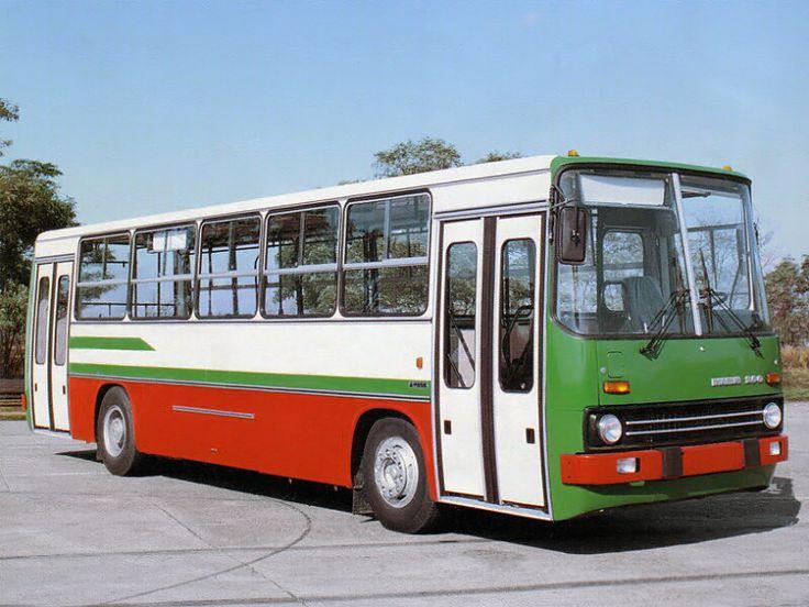 Ikarus 260.71 '1992