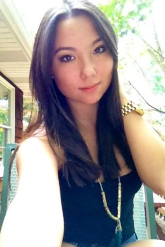 Kristina reyes from the naked brothers band