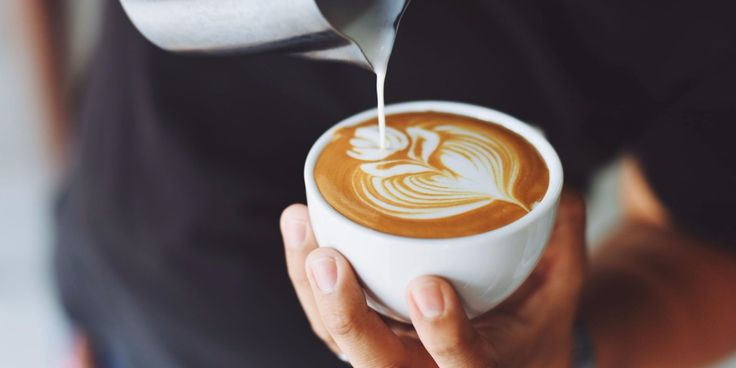 How A Small Coffee Shop Beats The Corporate Giant