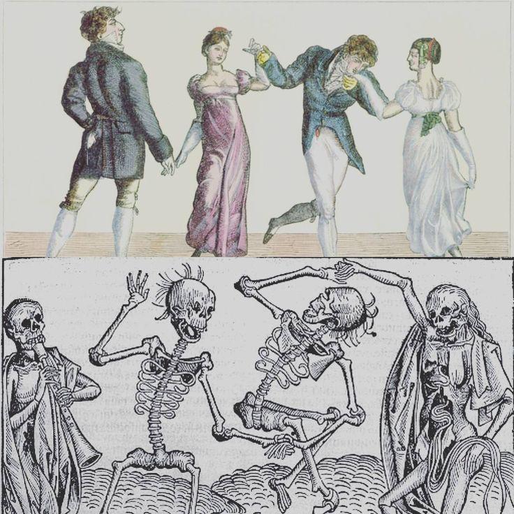 "The FrankenPod  5 Likes, 1 Comments - the FrankenPod (@thefrankenpod) on Instagram: """"Slim silhouetted skeletons Went sidling through the slow quadrille"" Thefrankenpod.wordpress.com…"""
