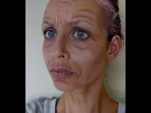 111 best Theater makeup images on Pinterest | Halloween ideas ...