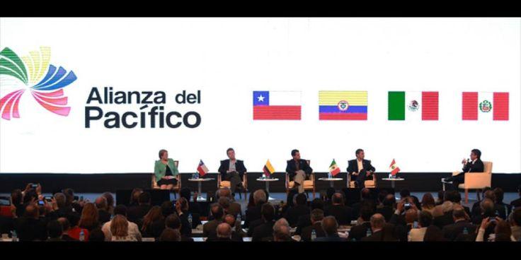 6 de junio: La Alianza del Pacífico, conformada por Chile, Colombia, México y Perú, se constituyó de modo formal el 6 de junio del 2012, con la firma del Acuerdo Marco durante la IV Cumbre de Presidentes, realizada en el cerro Paranal, ubicado en el desierto chileno de Atacama.