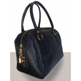 Bag crocodile print color ink. Complete with shoulder strap. Very fine.Made in Italy www.weetooshop.com