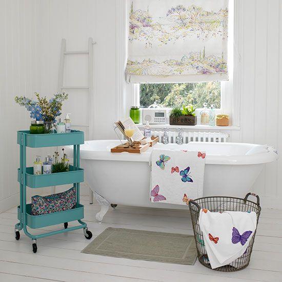 Die besten 25+ Diy badezimmerwagen Ideen auf Pinterest - badezimmer vintage
