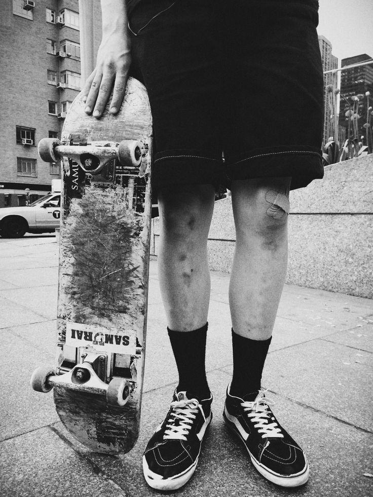Skate   VSCO Journal™
