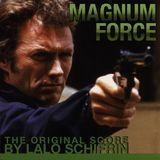 Magnum Force: The Original Score by Lalo Schifrin [CD]