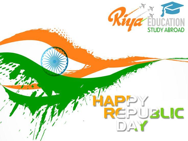Happy Republic Day !!!