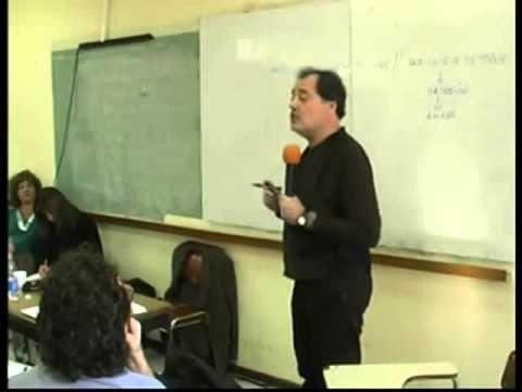 Luis Tudanca Psicoanalista