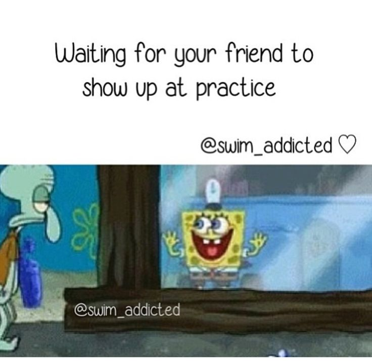 Lol yup. Except for morning practices